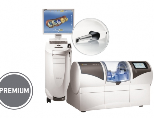 More about CONSUSIS CEREC Services